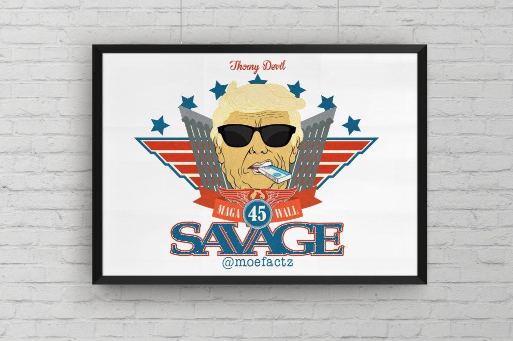45 Savage