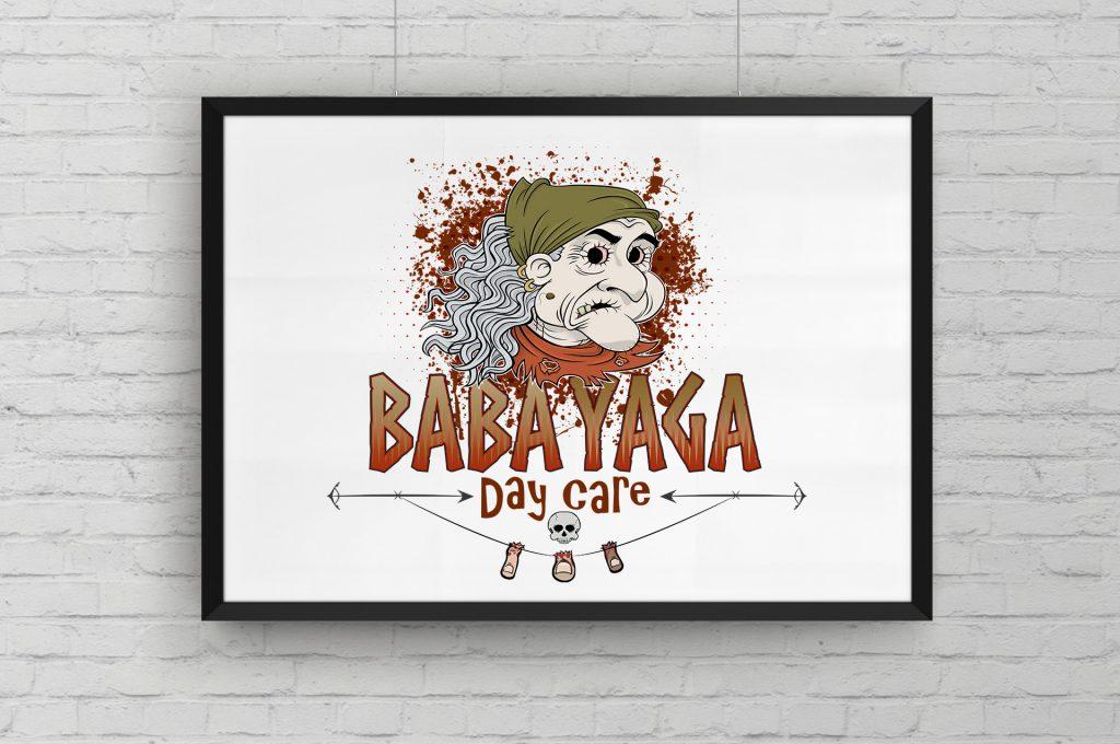 Baba Yaga Day Care